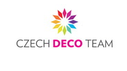 logo Czech Deco Team